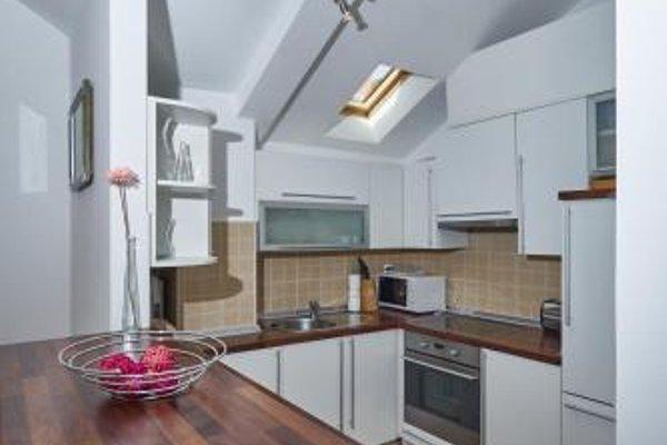Adriatic Sea View Apartment - 11
