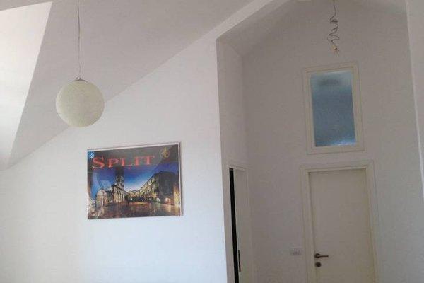 Adriatic Sea View Apartment - 13