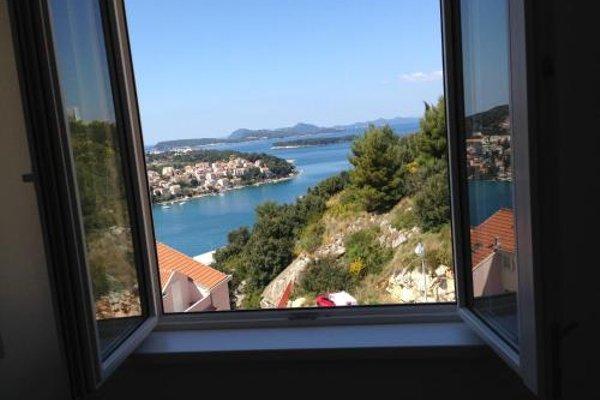 Adriatic Sea View Apartment - 16