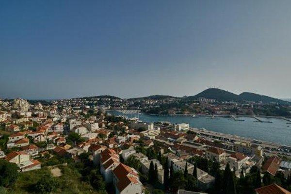 Adriatic Sea View Apartment - 17