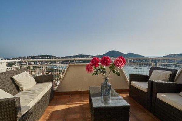 Adriatic Sea View Apartment - фото 19