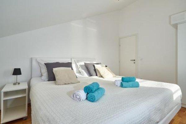 Adriatic Sea View Apartment - 3