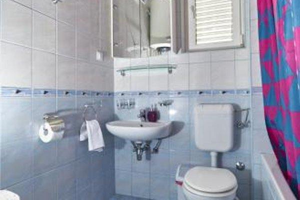 Adriatic Sea View Apartment - 8
