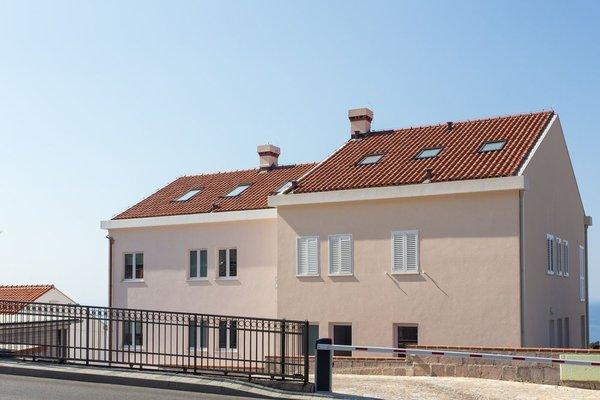 Apartments Villa Ankora - фото 50