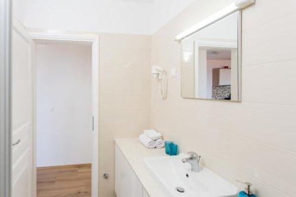 Apartments Villa Ankora - фото 10