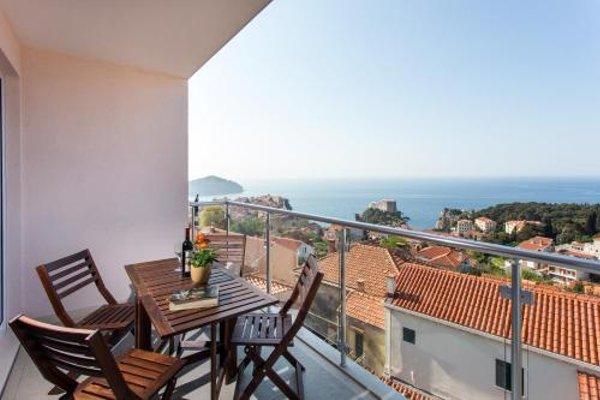 Apartments Villa Ankora - фото 18