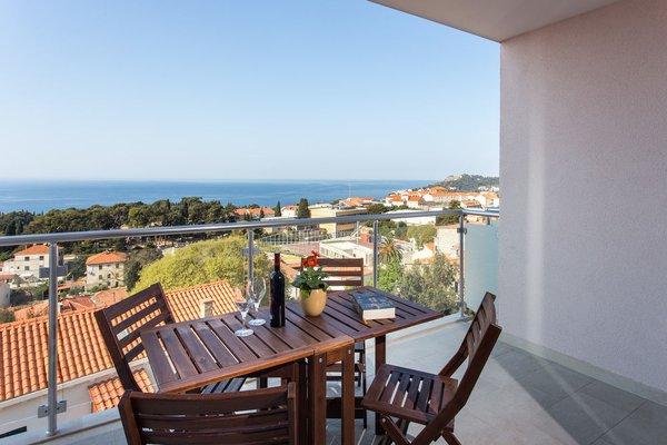 Apartments Villa Ankora - фото 19