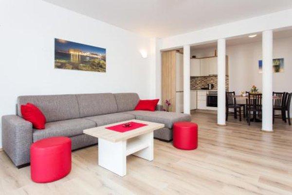 Apartments Villa Ankora - фото 6