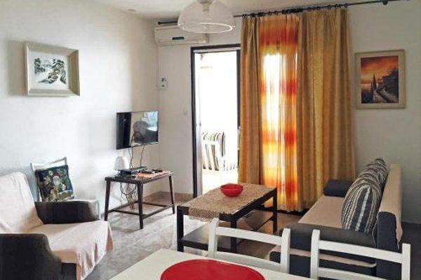 Apartments Majda - фото 16