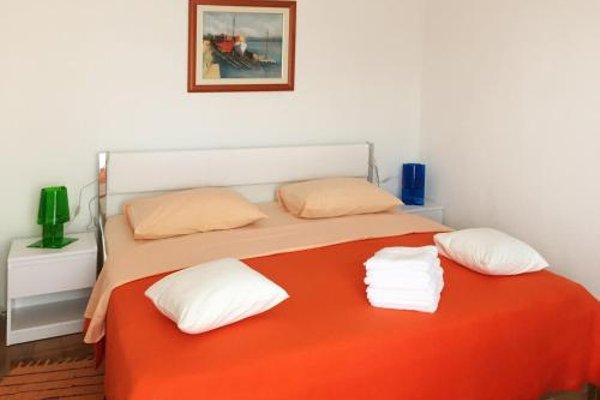Apartments Majda - фото 17
