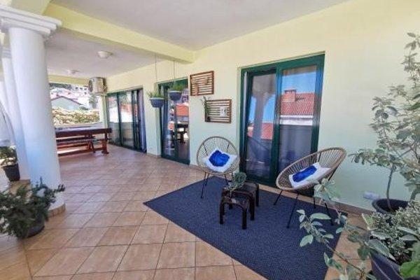 Apartments Ribaric - 10