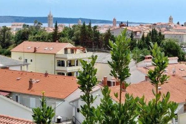 Apartments Ribaric - 12