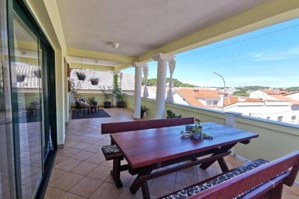 Apartments Ribaric - 14