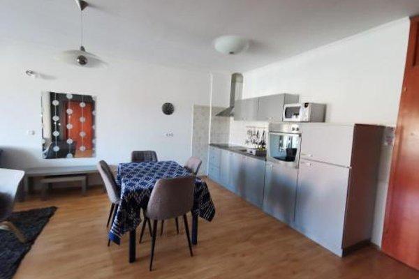 Apartments Ribaric - 16