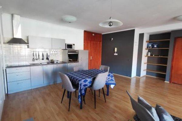 Apartments Ribaric - 17