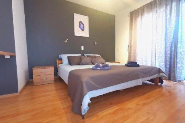 Apartments Ribaric - 4