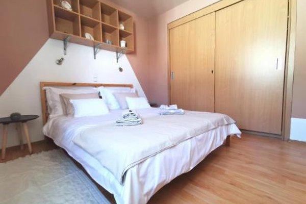 Apartments Ribaric - 6