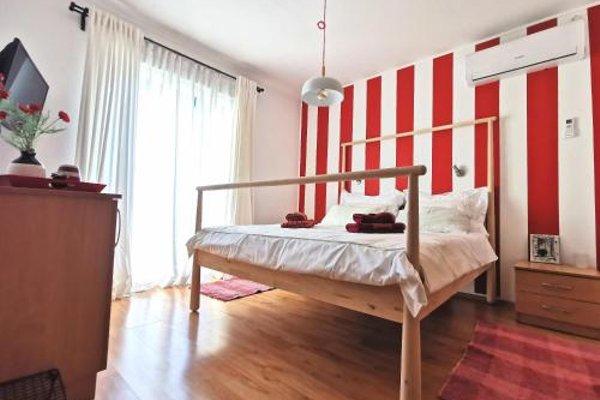 Apartments Ribaric - 8