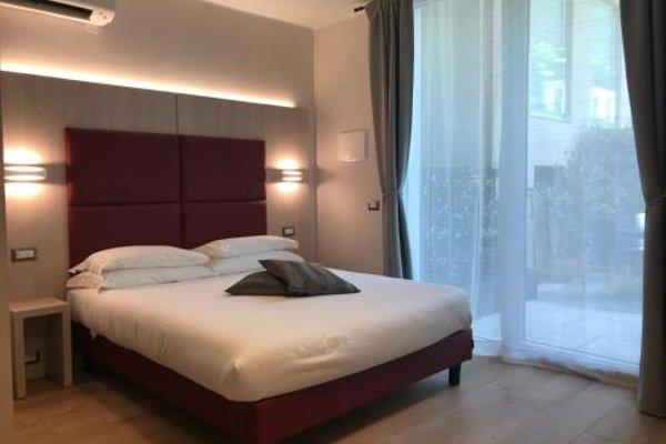 Verona Apartment Campofiore - фото 5