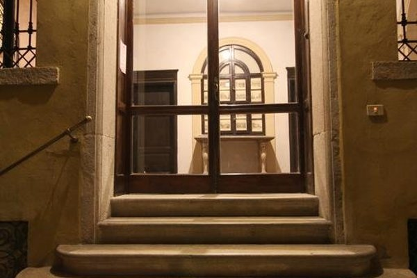 Residenza L'angolo di Verona - фото 19