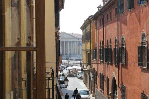 Residenza L'angolo di Verona - фото 23