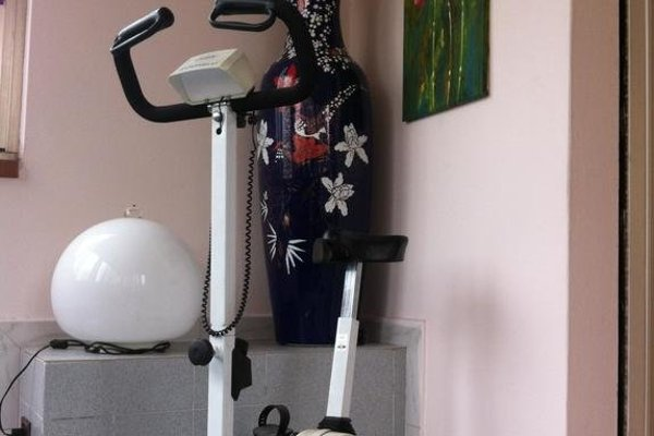 Murari Bra Rooms - фото 7