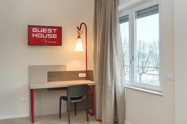 Guesthouse Verona - фото 23