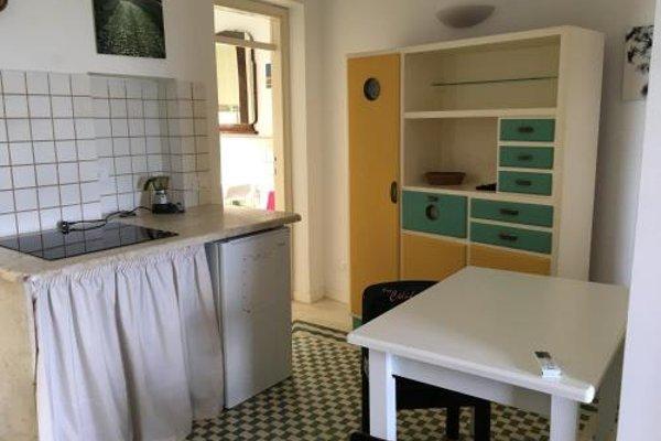 Bijou Apartment - фото 12