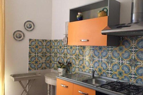 Bijou Apartment - фото 13