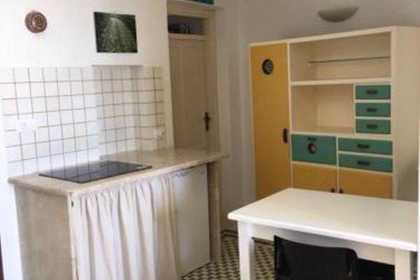 Bijou Apartment - фото 6