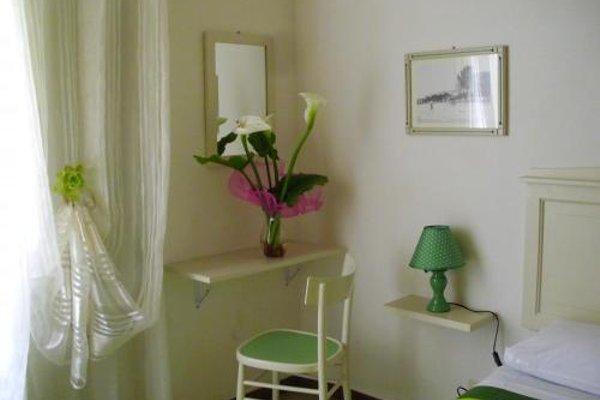Appartamento La Conchiglia - фото 8