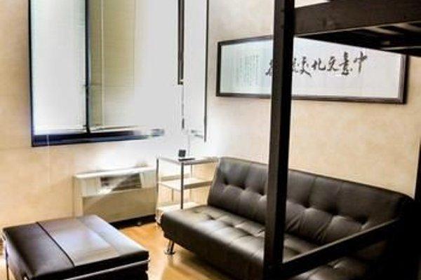 Ab Marconi Apartment - фото 6