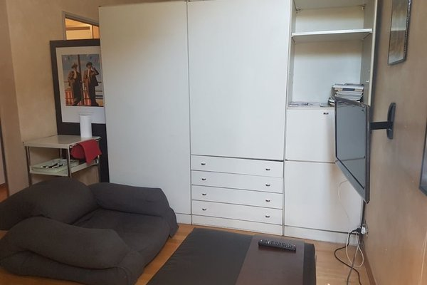 Ab Marconi Apartment - фото 8