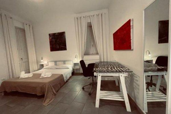 Отель типа «постель и завтрак» - фото 13