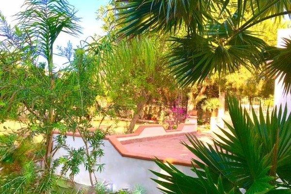 Villa Oasi Del Plemmirio - 11