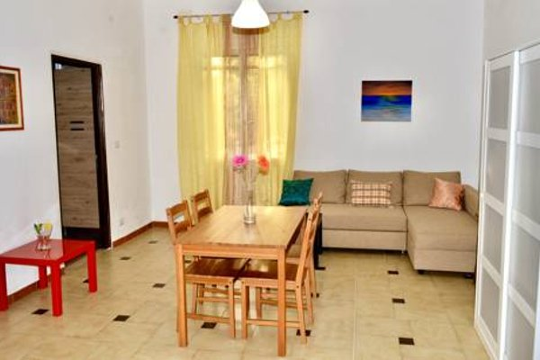 Villa Oasi Del Plemmirio - 4