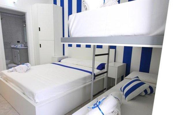 К услугам гостей отеля типа «постель и завтрак» - фото 5