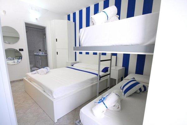 К услугам гостей отеля типа «постель и завтрак» - фото 6