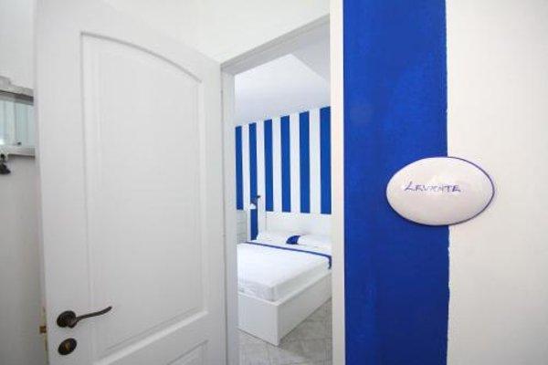 К услугам гостей отеля типа «постель и завтрак» - фото 9