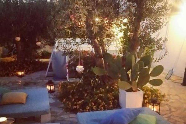 Corte del sole, casa vacanze - фото 22