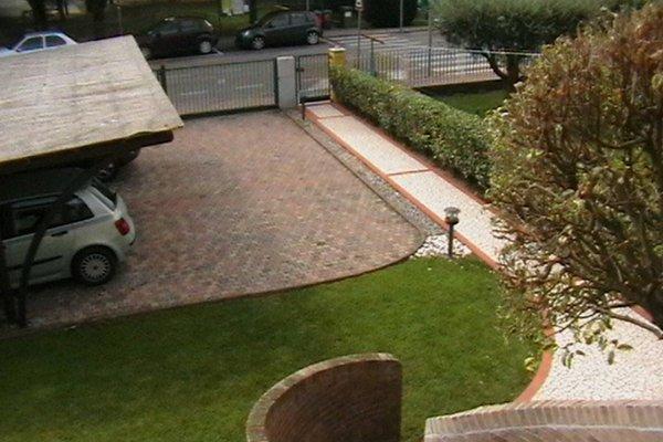 B&B Giardino di Ro - фото 19
