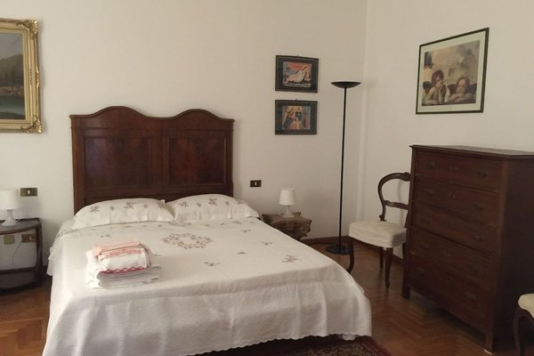 Casa Vacanze da Cristina Palazzo Atanasio - фото 50