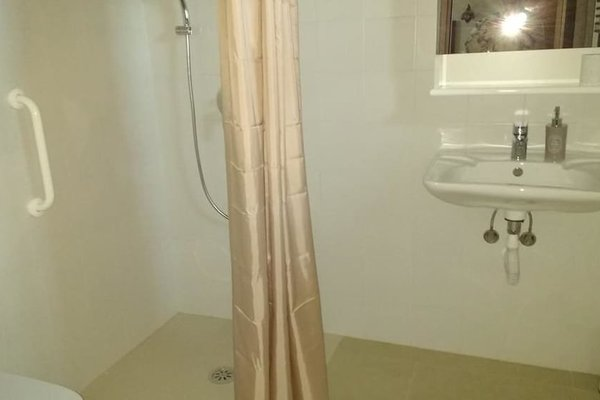 Agriturismo Cascina Roma - фото 15