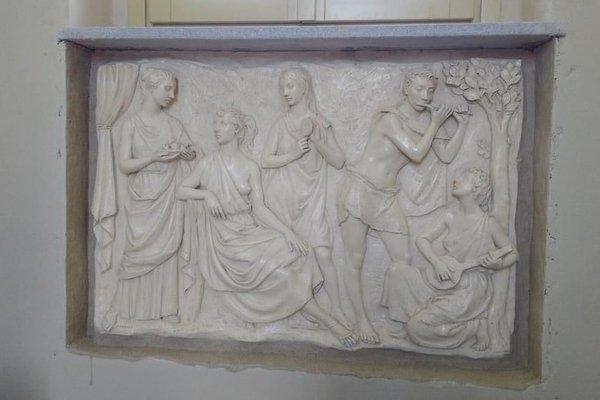 Agriturismo Cascina Roma - фото 8