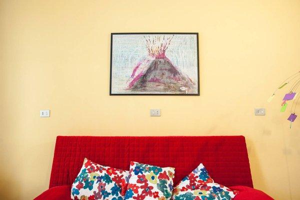 Toledo Apartment - фото 11