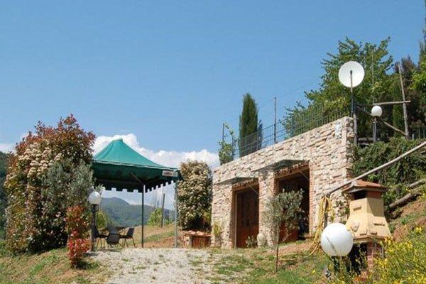 Casa Vinaria - фото 11