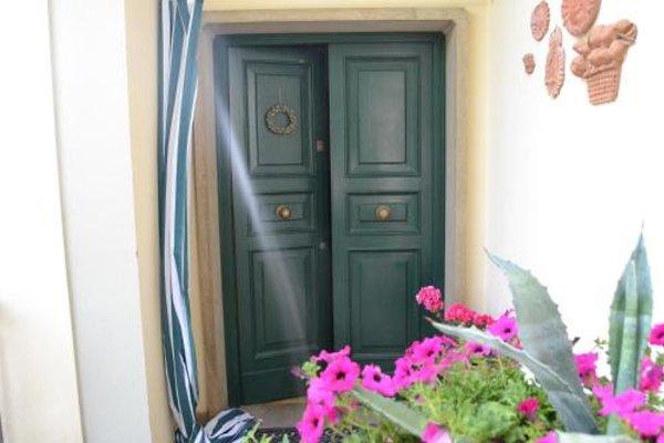 B&B Villa Il Poggiolino - фото 11