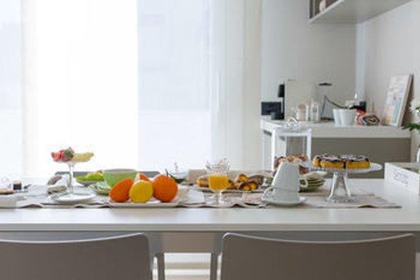 Emilia Suite Comfort - фото 15