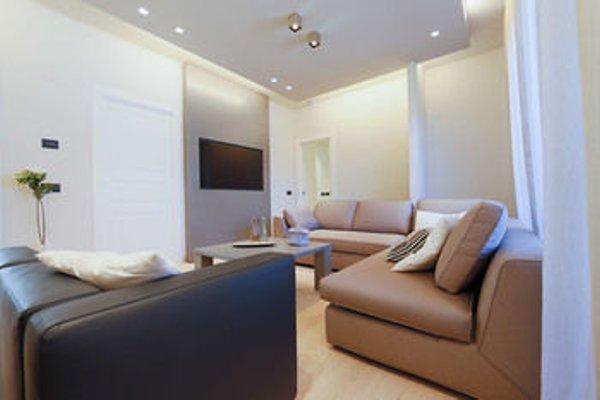 Emilia Suite Comfort - фото 19