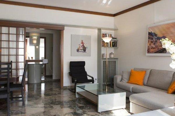 Fiera Monterosa 11 Apartment - фото 33